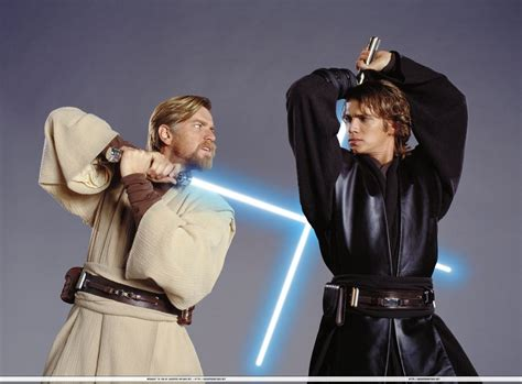 wars obi wan and anakin wars obi wan anakin anakin and obi wan wars characters photo 24129897