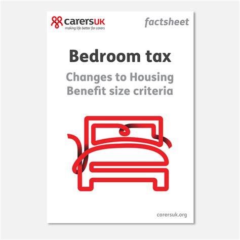 What Is Bedroom Tax Uk by Welcome To Carers Uk Shop View Products Factsheets