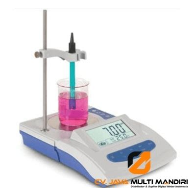 Alat Pengukur Ph Makanan ph meter alat ukur uji ph suatu cairan semi padat
