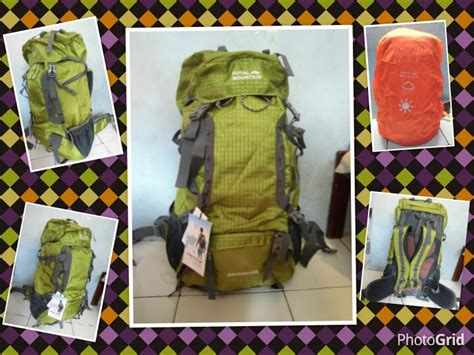 Tas Gunung Merk Mountain distributor tas rangsel tas carrier gunung outdoor royal