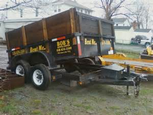 Car Trailer Rental Albany Ny Bob S Rental Center West Sand Lake Ny