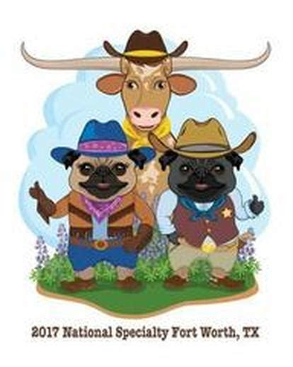 pug club of 2017 national specialty pug club of america