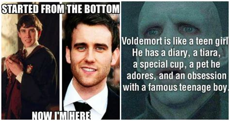 harry potter memes 15 hilarious harry potter memes only true fans will