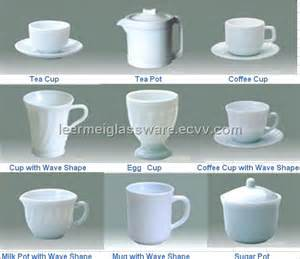 Types Of Mugs by Journey Analogical Thinking