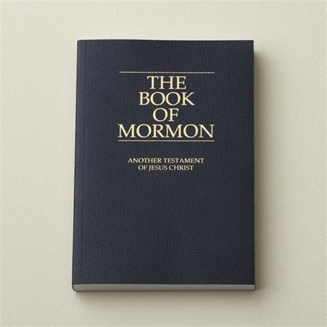 book of mormon picture book of mormon new ebay