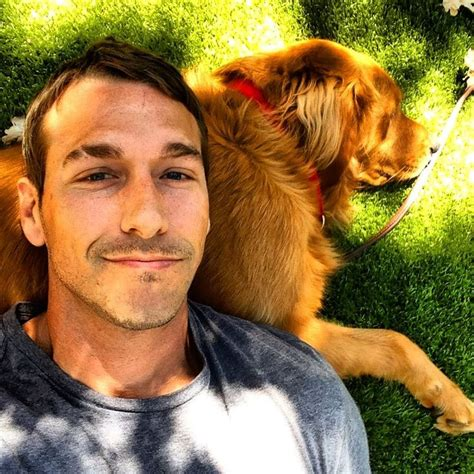 brandon mcmillan lucky 12 best gorgeous images on eye animal