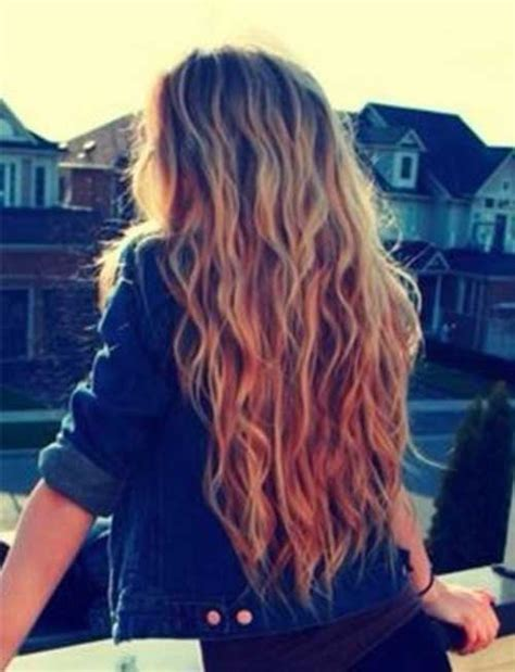 what is a summer wave hair perm 35 long hairstyles for summer 2014 2015 long