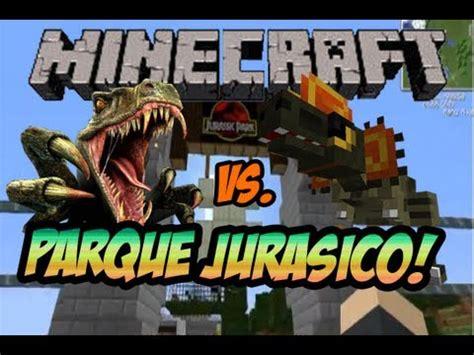 download game jurassic park builder mod minecraft jurassic park builder map jurassic park