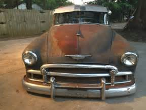 50s ls for sale 1950 chevrolet fleetline fastback rat rod chevy 5 3 ls