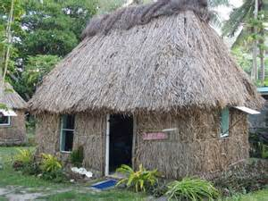 Pictures Of A House house of straw photo