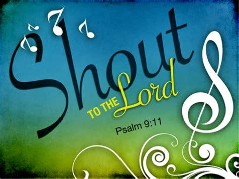 church choir songs