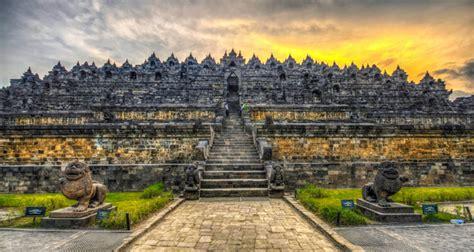 tempat wisata indonesia  jadi destinasi favorit