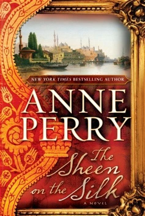 the sheen on the silk by perry reviews discussion