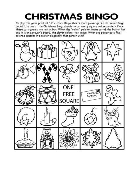 printable christmas bingo cards black and white 25 unique christmas bingo cards ideas on pinterest