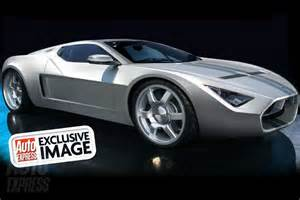 2016 ford gt specs and preview car news