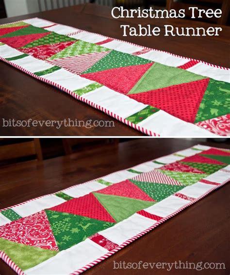 best 25 christmas table runners ideas on pinterest