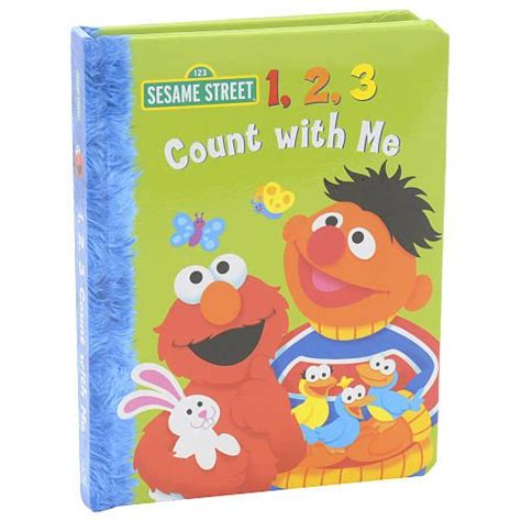 1 2 3 you me books sesame 1 2 3 count with me book what i want for