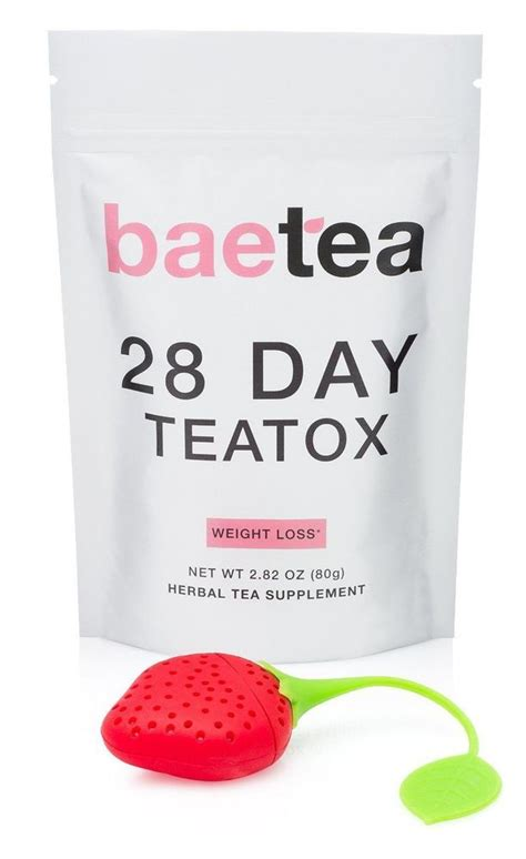 Best Detox Tea On The Market by 17 Best Ideas About Weight Loss Cleanse On