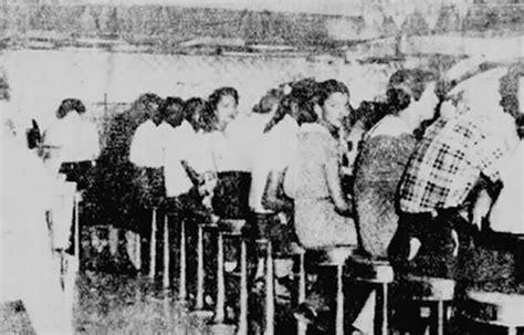 wichita students sit    civil rights