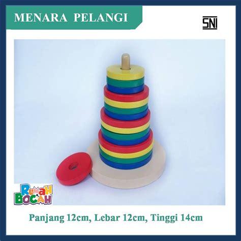 Harga Mainan Anak 2 Tahun by Jual Mainan Edukasi Di Rumahbocah Paling Murah