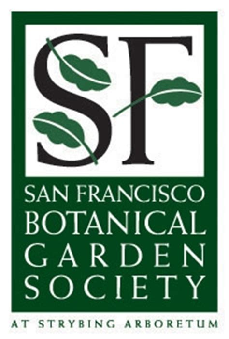 San Francisco Botanical Garden Society with San Francisco Botanical Garden Society Appoints Sue Schiff As Executive Director