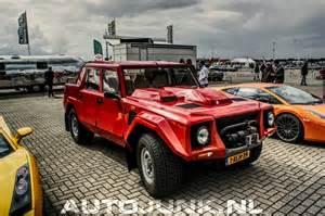 lamborghini lm002 foto s 187 autojunk nl 169111