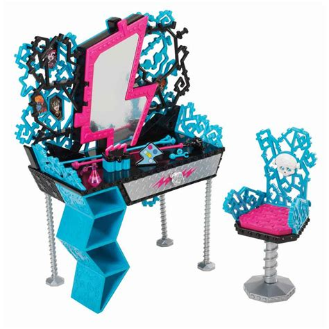 Vanity Playset by High Frankie Stein Vanity Playset