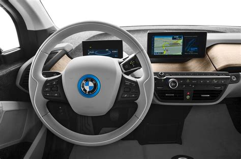 Bmw I3 Sticker Price by 2017 Bmw I3 Price Photos Reviews Features