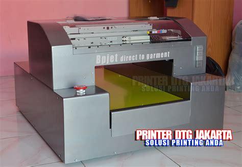 Printer Dtg Kaos Jual Printer Kaos Murah Printer Dtg Jakarta