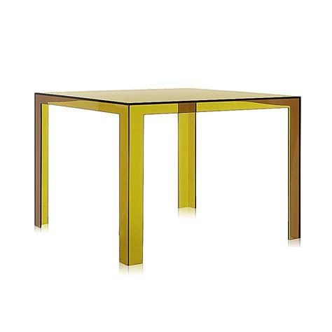 kartell tavolo tavoli tavolo invisible da kartell