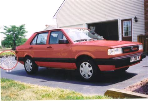 1991 volkswagen fox vwfox4 1991 volkswagen fox specs photos modification
