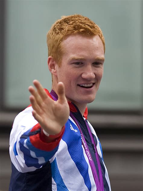 Greg The by Greg Rutherford