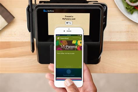 here are all the places that support apple pay