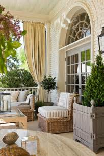 Amazing Awnings Spring Porch Decorating Ideas Lamps Plus