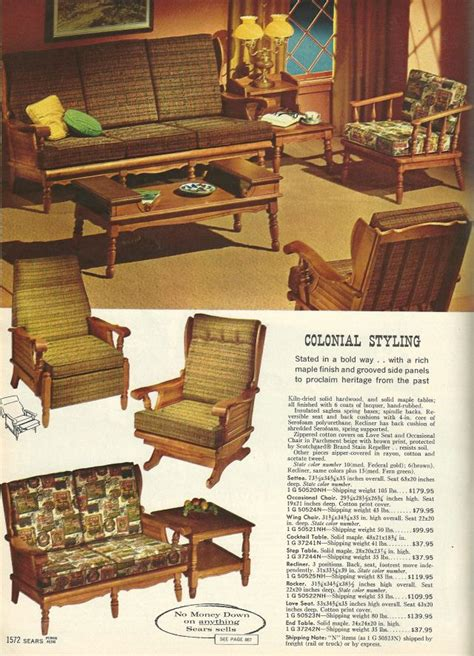 Vintage Living Room Furniture Sets 69 Best Living Rooms Images On Pinterest Early American Furniture Vintage Living Rooms And