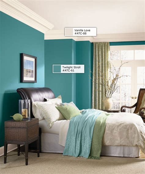 blue green bedroom 25 best summer house color inspiration images on house colors