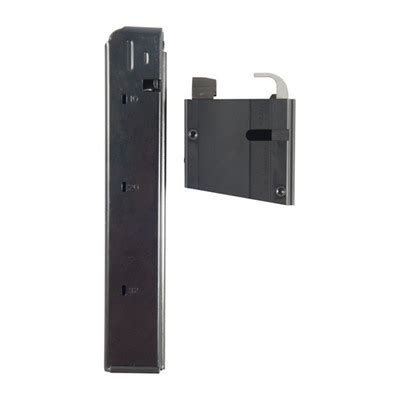 brownells ar 15/m16 9mm drop in conversion blocks w/32rd