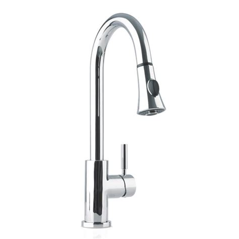 Utility Shower Faucet by Faucets Produits Neptune