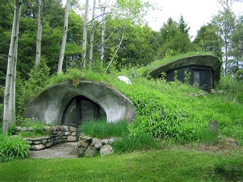 i want to build houses for a living want to live the hobbit life learn how to build your own
