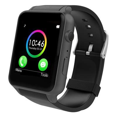 Promo Android Smart X3 Plus Jam Tangan Smartwatch Ios Android 1 kingwear gt88 smartwatch phone free shipping everbuying