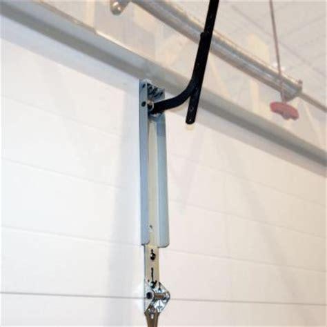Garage Door Opener Wire Lowes Garage Opener Bracket Pulled Doityourself