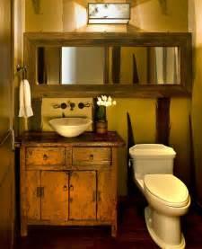 country bathroom remodel ideas decora 231 227 o de banheiros r 250 sticos revestimento para banheiro