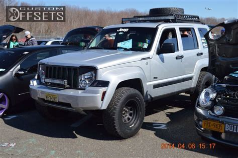 Jeep Kj Lift Kit Jeep Liberty Country Lift Kit 3cal Country