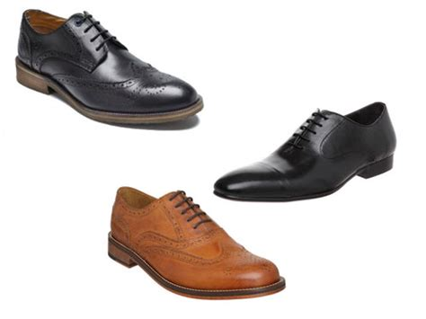 houses of fraser shoes men only how making an effort with your appearance can land you the job