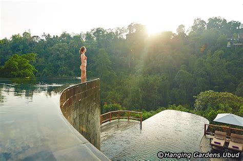 10 reasons to stay at the hanging gardens ubud bali magazine