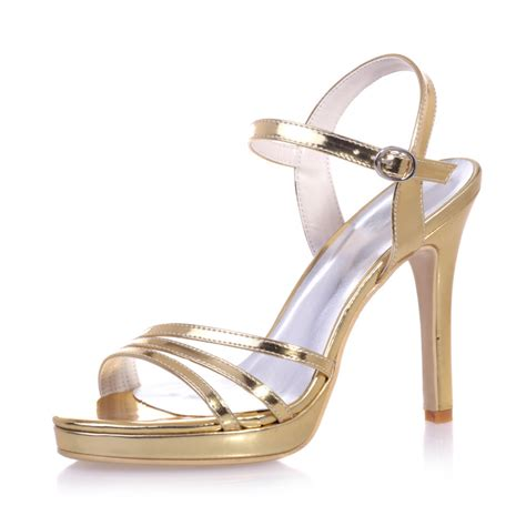 metallic gold high heels metallic gold sandals heels qu heel