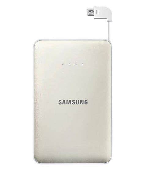 Power Bank Samsung Lucu samsung power bank eb pg850bwegin usb portable power