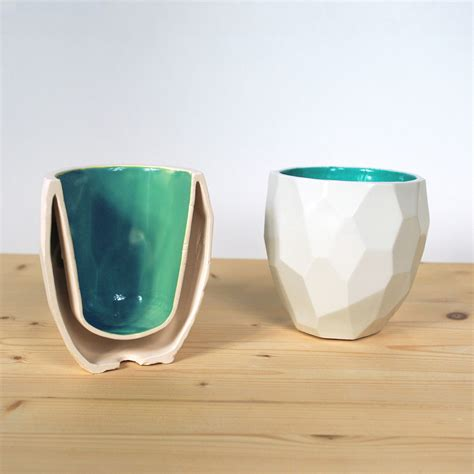 design cups poligon tablware collection moco loco submissions
