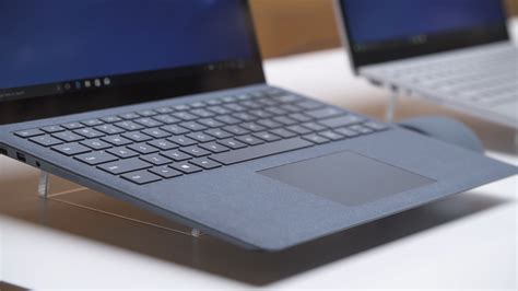 Laptop Microsoft Surface Pro on surface laptop is microsoft s macbook air pcworld
