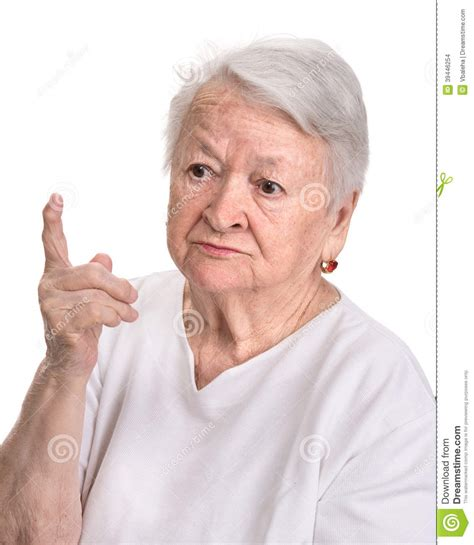 46 old white woman picture old woman in angry gesture stock photo image of angry
